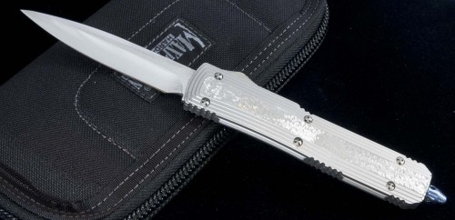 Microtech Marfione Custom ICE Element - Front