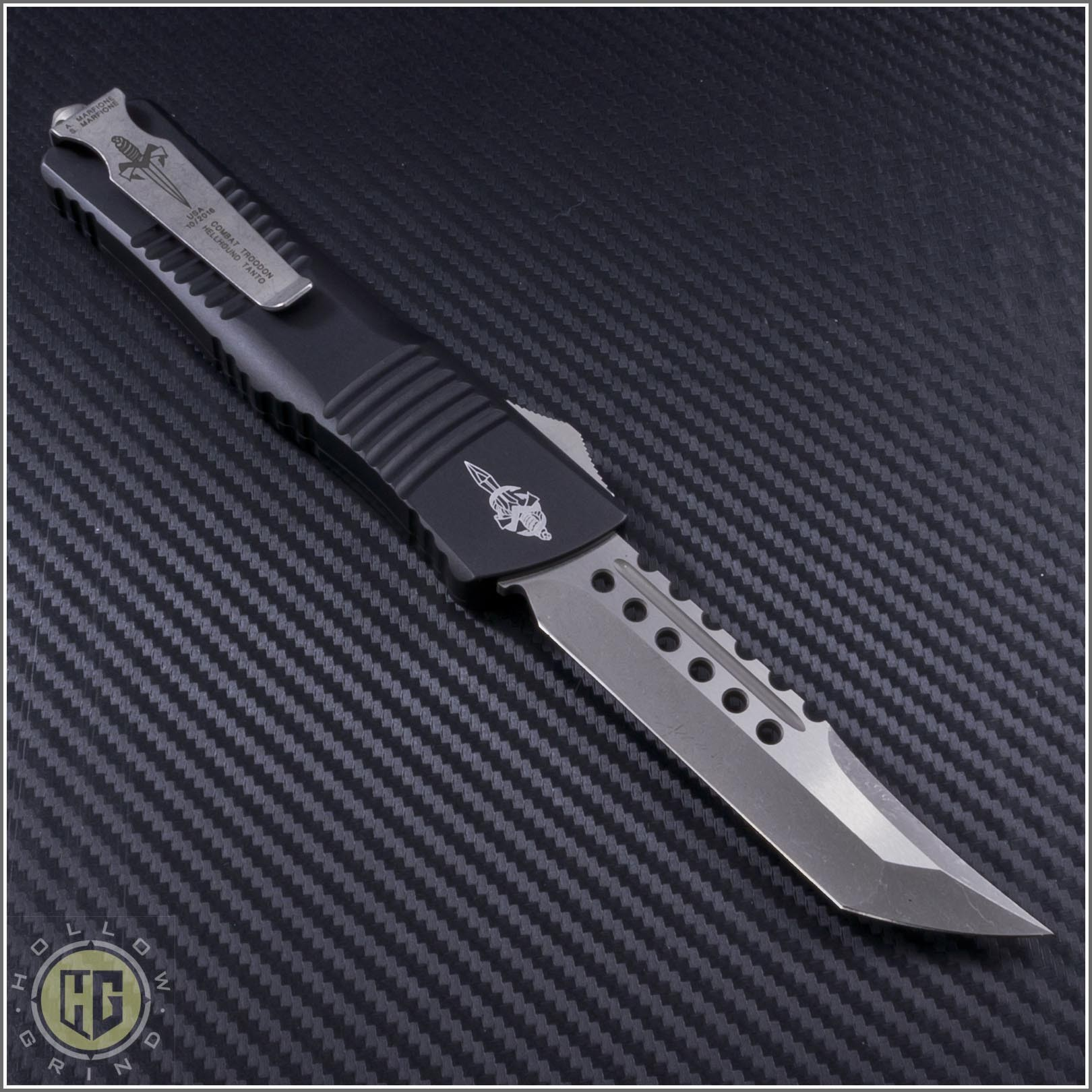 Bench Made Infidel Benchmade Infidel Fixed Blade Model