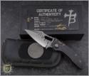 (#MTC-0295) Marfione Custom Stitch Auto Borka Pattern Satin - Additional View