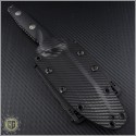 (#113-7) Microtech SOCOM Alpha S/E Bead blast Standard - Additional View
