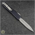 (#122-10APCC) Microtech Ultratech Apocalyptic D/E Plain Contoured Chasis - Back