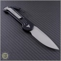 (#135-4) Microtech LUDT Satin Standard - Back