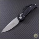 (#135-4) Microtech LUDT Satin Standard - Front