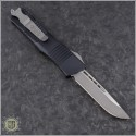 (#139-4) Microtech Troodon S/E Satin Plain - Back