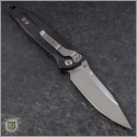(#160-4) Microtech Socom Elite M/A Satin Plain - Back