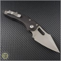 (#169-10AP) Microtech Stitch Auto Apocalyptic Standard - Back