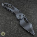 (#169-1UC) Microtech Stitch Auto Urban Camo Plain - Back