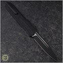 (#241-1T) Microtech Cypher S/E Tactical - Back
