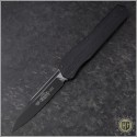 (#241-1T) Microtech Cypher S/E Tactical - Front