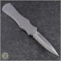 (#BK-PV-SS) Burn Knives Palm Viper Stainless Steel - Back