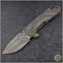 (#CF-FIFP-F) Crusader Forge FIFP Flipper - Front