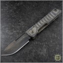 (#CF-SF-7) Crusader Forge Streetfighter Ti Folder - Front