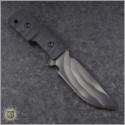 (#CF-TCFM02-002) Crusader Forge TCFM 02 Fixed Blade - Back