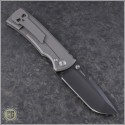 (#CK-Reden-03) Chaves Ultramar Redencion S/E Black - Back