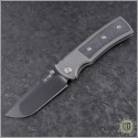 (#CK-Reden-03) Chaves Ultramar Redencion S/E Black - Front