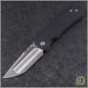 (#CK-Reden-06) Chaves Ultramar Redencion G-10 T/E Black - Front