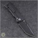 (#CK-Reden-08) Chaves Ultramar Redencion G-10 T/E Black - Back
