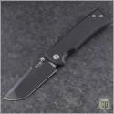 (#CK-Reden-10) Chaves Ultramar Redencion G-10 S/E Black - Front