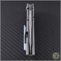 (#DDR-DOM-001) Darrel Ralph Dominator - Damasteel Blade - Additional View
