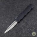 (#DRD-Fin-Bk) D Rocket Design FIN OTF Black Satin - Front
