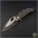 (#GUA-CONIX-81211) Guardian Tactical Conix Carbon Fiber Two-Tone Black Standard - Front