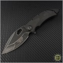(#GUA-CONIX-81611) Guardian Tactical Conix G10 Dark Stonewash Standard Tactical - Front