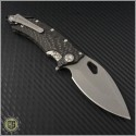 (#GUA-CONIX-82511) Guardian Tactical Conix Carbon Fiber Stonewash Standard - Back