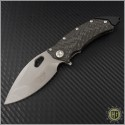 (#GUA-CONIX-82511) Guardian Tactical Conix Carbon Fiber Stonewash Standard - Front