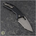 (#H012-5A) Heretic Knives Martyr Auto RE Battleworn - Back