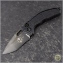 (#H012-6A-T) Heretic Knives Martyr Auto RE DLC Tactical - Front