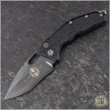 (#H012-6A) Heretic Knives Martyr Auto RE DLC - Front