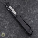 (#HG-0054) Microtech Ultratech T/E Satin Plain - Additional View