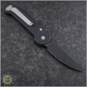 (#HG-0063) Microtech LUDT Black Standard - Back
