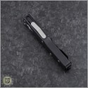 (#HG-0071) Microtech UTX-85 S/E Black - Additional View