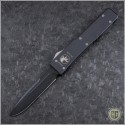 (#HG-0080) Microtech Ultratech S/E Tacticall Plain - Front