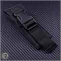 (#HG-Sheath) Nylon Buckle Sheath - Back