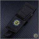(#HG-Sheath) Nylon Buckle Sheath - Front