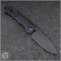 (#HTK-H000-6A) Heretic Knives Wraith Auto DLC - Back
