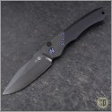 (#HTK-H000-6A) Heretic Knives Wraith Auto DLC - Front