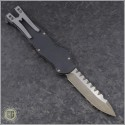 (#HTK-H007-5A) Heretic Knives Hydra Battleworn - Back