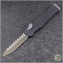 (#HTK-H007-5A) Heretic Knives Hydra Battleworn - Front