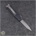 (#HTK-H024-2A) Heretic Knives Manticore-S D/E Stonewash - Back
