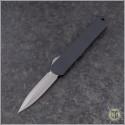 (#HTK-H024-2A) Heretic Knives Manticore-S D/E Stonewash - Front