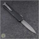 (#HTK-H032-5A) Heretic Knives Manticore-X D/E Battleworn - Back