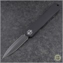 (#HTK-H032-6A-ALTI) Heretic Knives Manticore-X D/E DLC w/ Ti Cover - Back