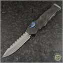 (#HTK-HYD-CFB) Heretic Knives Carbon Fiber Hydra - Front