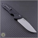 (#KER-7600) Kershaw Launch Auto #5 (7600) - Stonewash Plain - Back