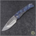 (#MK201STD-03A1) Medford Knife & Tool Slim Midi Marauder - Front