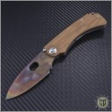 (#MKT-COLO-001) Medford Knife & Tool - The Colonial G/T - Front