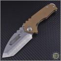 (#MKT-GenG-003) Medford Knife & Tool Genesis G - Front